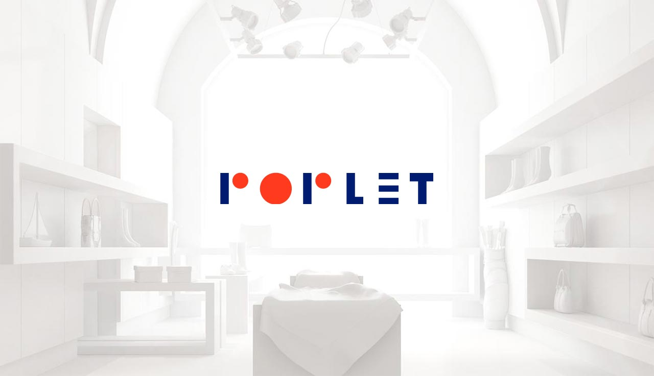 Poplet homepage screenshot